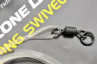 Korda Dark Matter Leader Ring Swivel